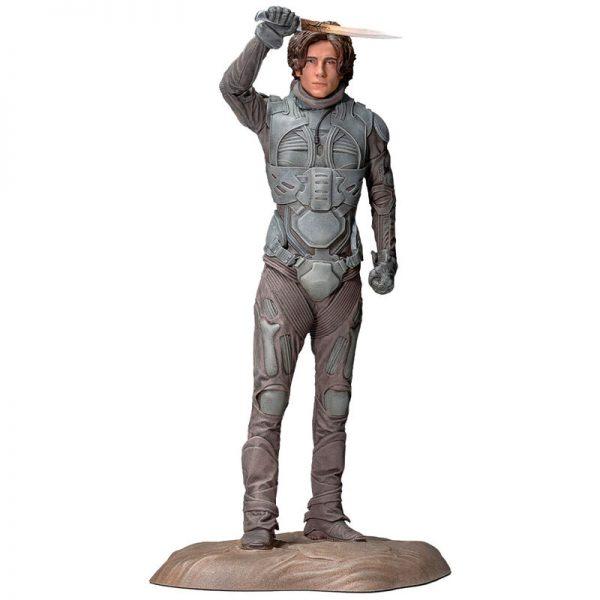 Estatua Paul Atreides Dune 23cm