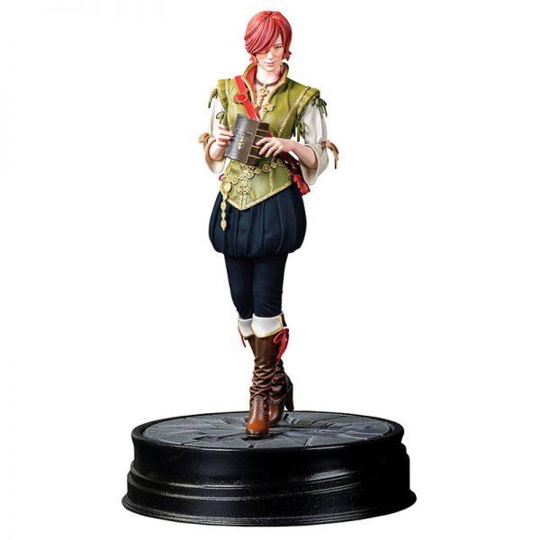 Estatua Shani The Witcher 3 19cm