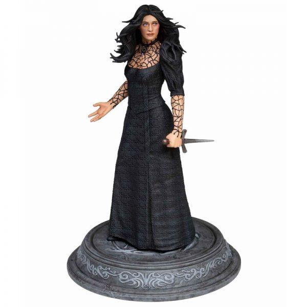 Estatua Yennefer The Witcher 20cm