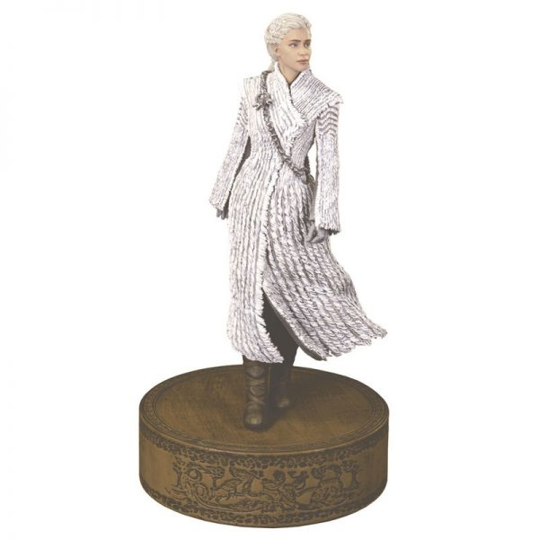 Figura Daenerys Targaryen Juego de Tronos 27cm