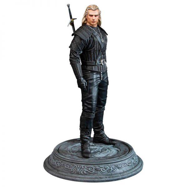 Figura Geralt of Rivia The Witcher 22cm