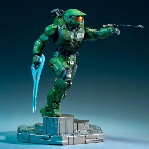Figura Master Chief Halo 26cm