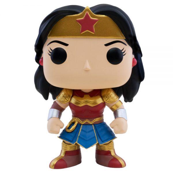 Funko POP DC Comics Imperial Palace Wonder Woman