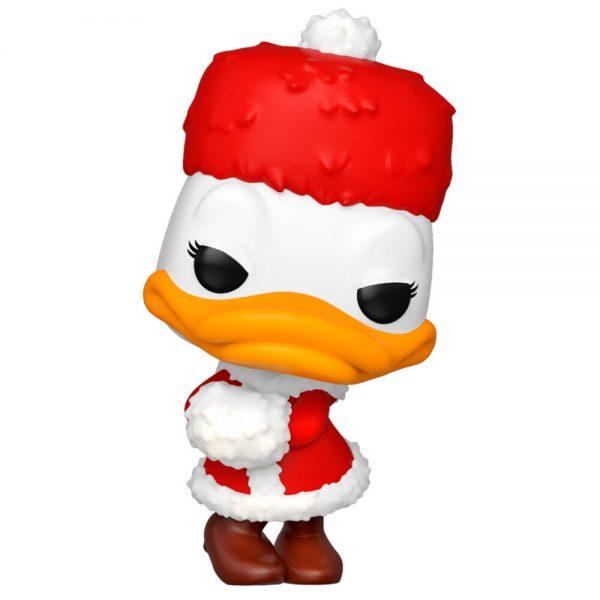 Funko POP Disney Holiday Daisy Duck