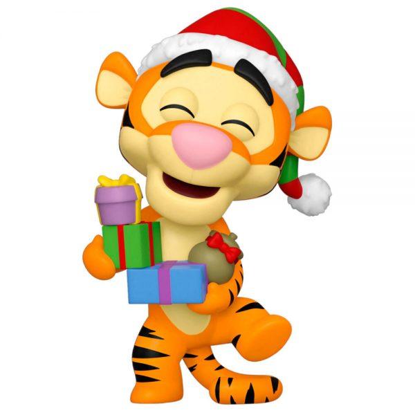 Funko POP Disney Holiday Tigger
