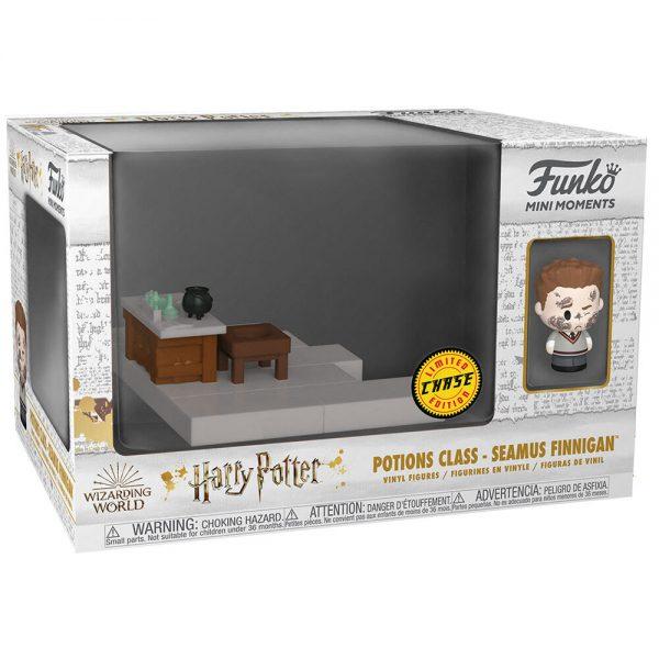 Funko POP HP Anniversary Harry (Chase)
