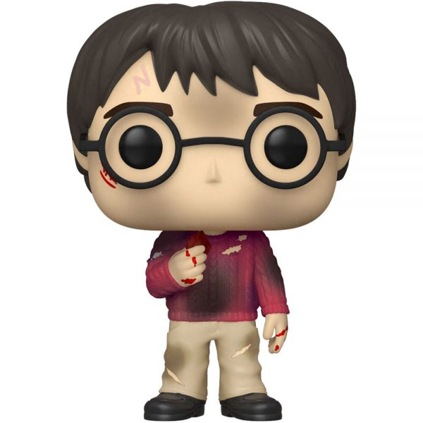 Funko POP Harry Potter Anniversary Harry with the Stone