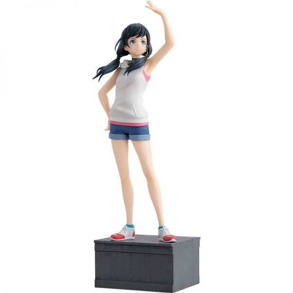 Pop Up Parade Hina Amano Re-Run Weathering With You 20cm