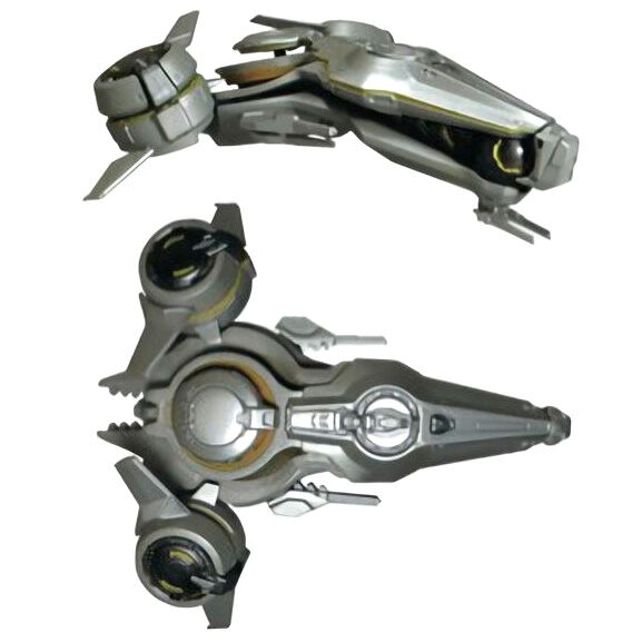 Replica Forerunner Phaeton Ship Halo 5 Guardians 15cm