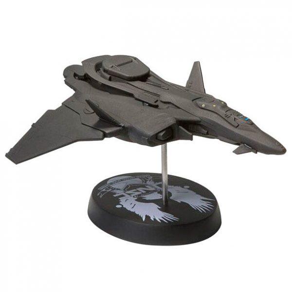 Replica UNSC Prowler Ship Halo 5 Guardians 15cm