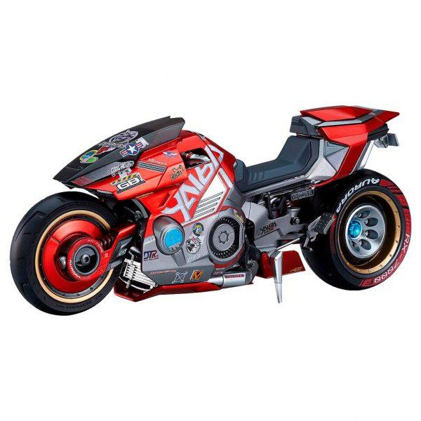 Vehiculo Ex:Ride Yaiba Kusanagi Cyberpunk 2077 22,5cm