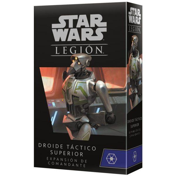 Droide táctico superior – Star Wars Legión
