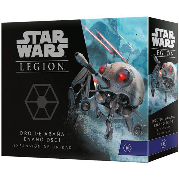 Droide Araña Enano DSD1 – Star Wars Legión