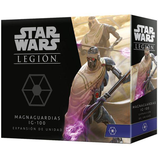 Magnaguardias IG-100 – Star Wars Legión