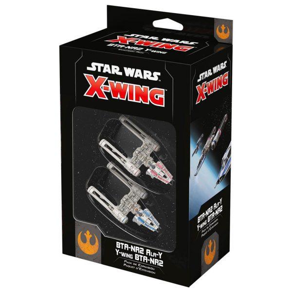 BTA-NR2 Ala-Y – X-Wing
