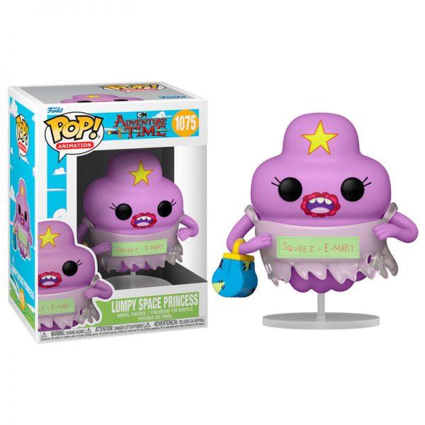 Funko POP Adventure Time Lumpy Space Princess