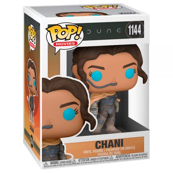 Funko POP Dune Chani