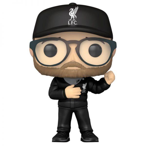 Funko POP Liverpool Jurgen Klopp
