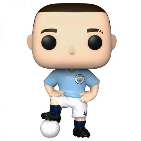 Funko POP Manchester City Phil Foden