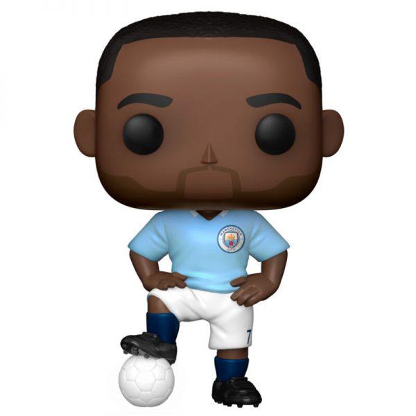 Funko POP Manchester City Raheem Sterling