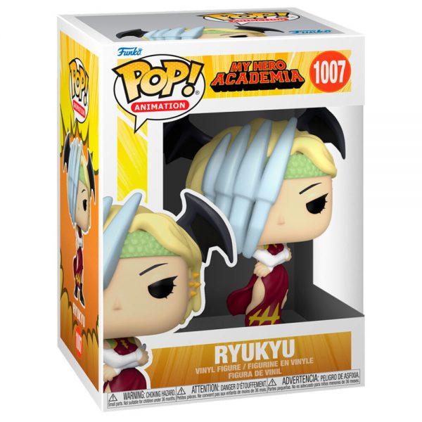 Funko POP My Hero Academia Ryuko in Hero Costume