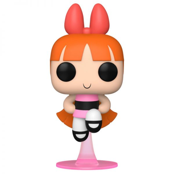 Funko POP Powerpuff Girls Blossom