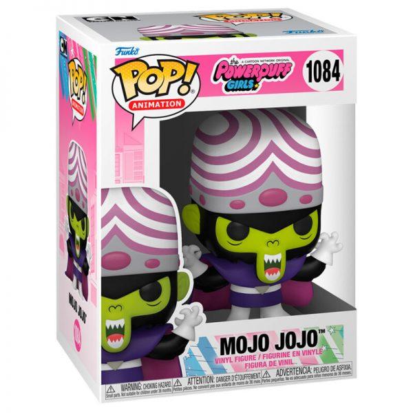 Funko POP Powerpuff Girls Mojo Jojo