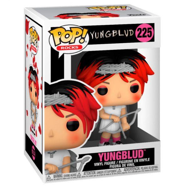 Funko POP Yungblud