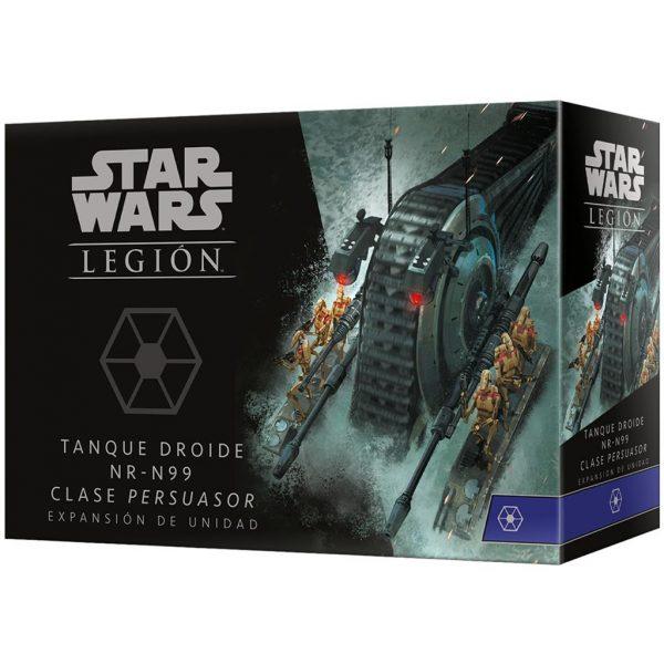 Tanque droide NR-N99 clase Persuasor – Star Wars Legión