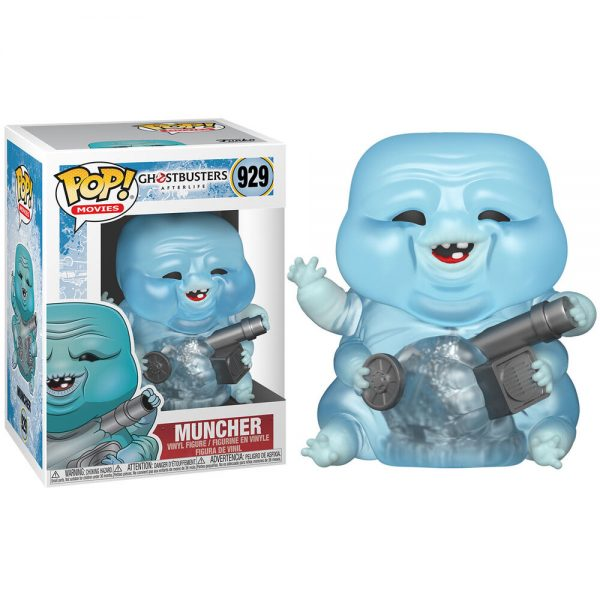 Funko POP Ghostbusters Afterlife Muncher