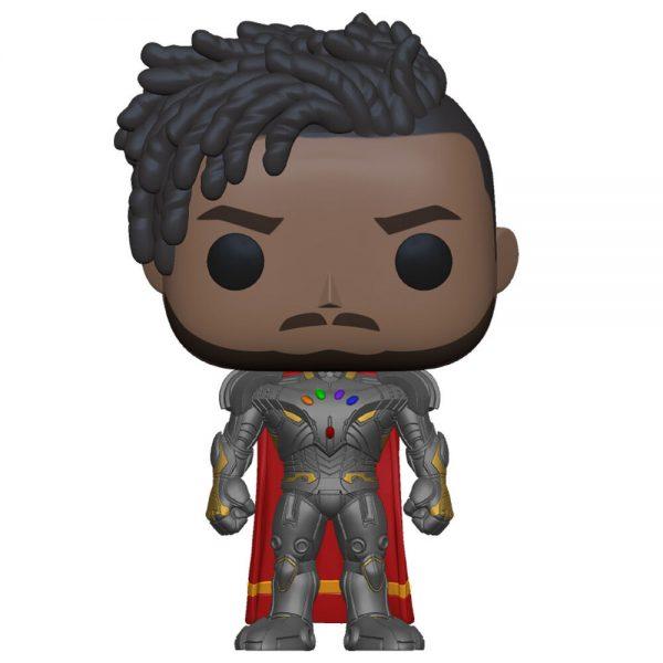 Funko POP Marvel What If Infinity Killmonger