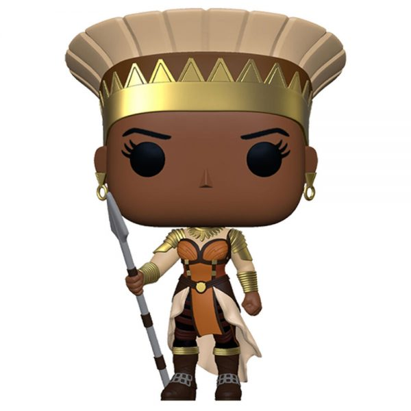 Funko POP Marvel What If The Queen
