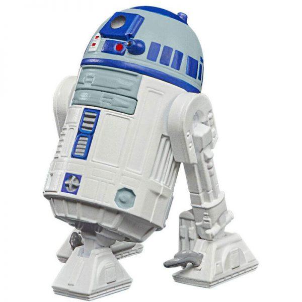 R2-D2 Star Wars Droids Vintage Star Wars Vintage 10cm