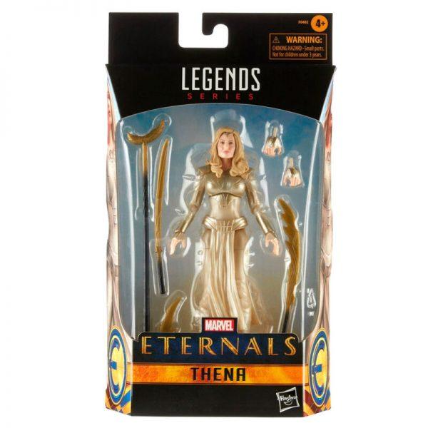 Thena Eternals Marvel Legends 15cm
